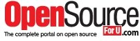 Open Source For You - The Complete Magazine on Open Source