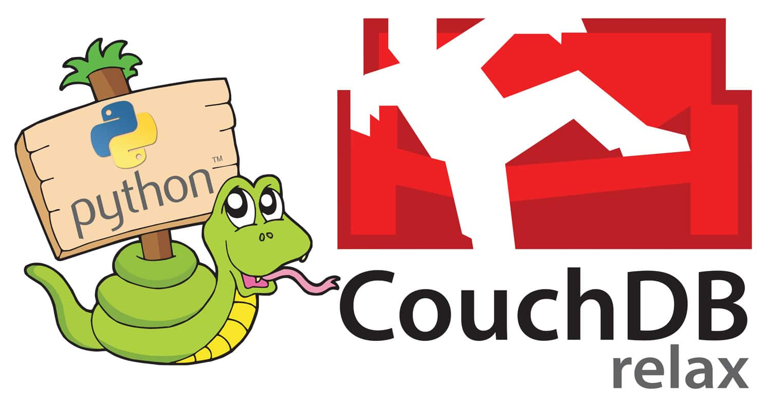 Interfacing Couchdb With Python 2 on Latest Write To File Java