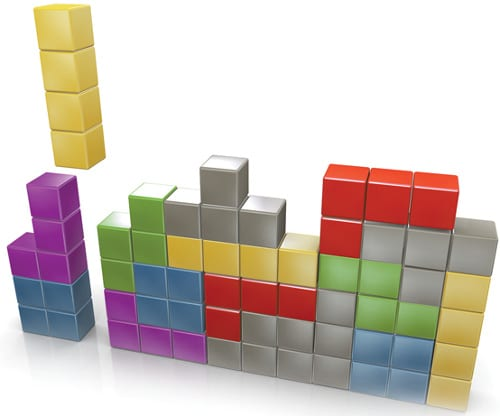 how to play tetris on emacs