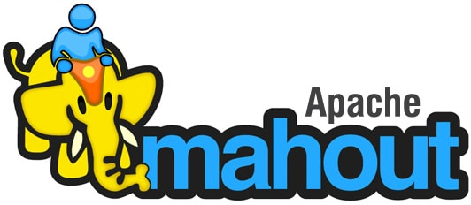Image result for Apache Mahout