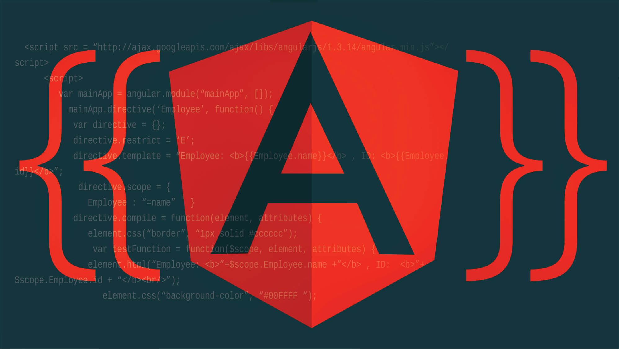 The basic elements of angularjs open source for you pronofoot35fo Gallery