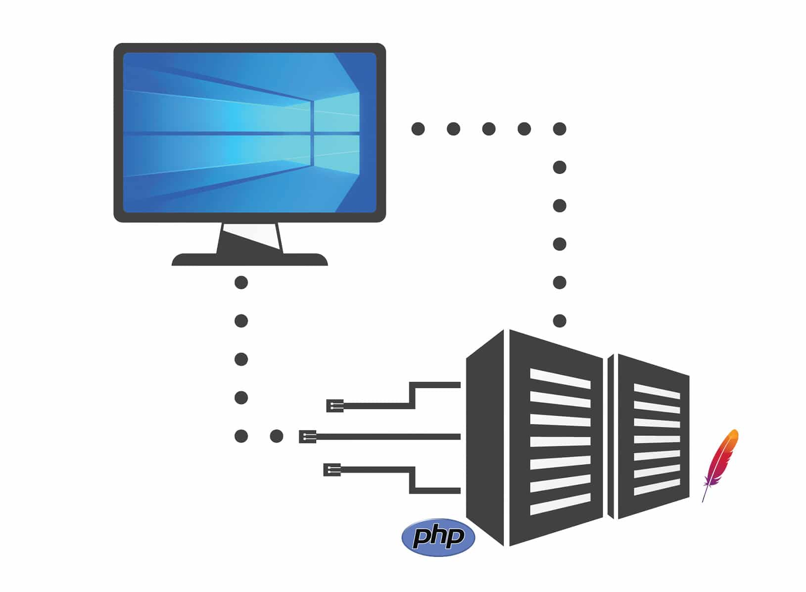 how to open xfdl file with windows 10