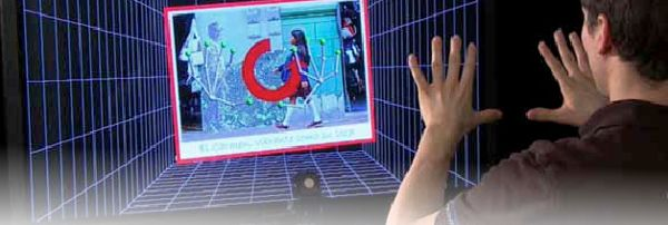Open Source Sets Microsoft's Kinect Free - Open Source For You